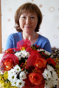 Инна Николаевна Карачакова