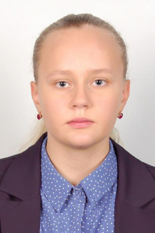 Анна Евгеньевна Гиблер