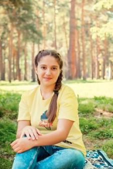 Виктория Дмитриевна Кириллова
