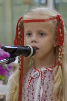 Ольга Николаевна Горьковец