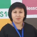 Ермекова Айнагуль Амангельдиновна