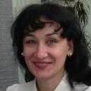 Полякова Елена Агляметдиновна