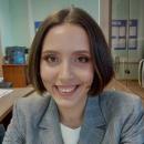 Арестова Елена Вадимовна
